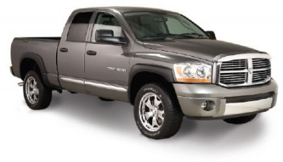 Dodge Ram 1500, 2500, 3500 Service Manual