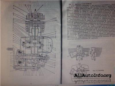 Схема электрооборудования мотоцикла Минск ... проводки с высоким...