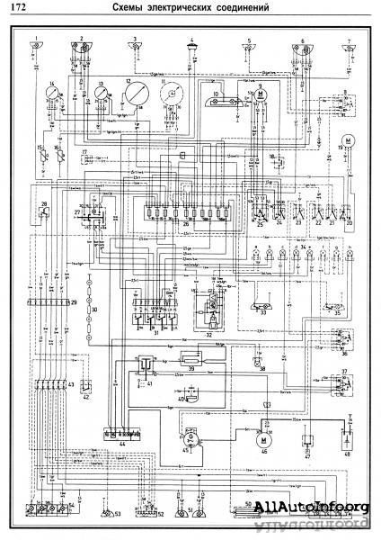 Wiring Diagram Mitsubishi Grandis : Электрические схемы Страница