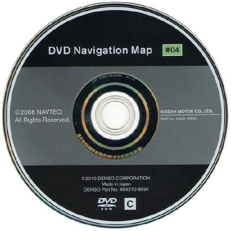 Blaupunkt Teleatlas Cd Navigation Ex Europa