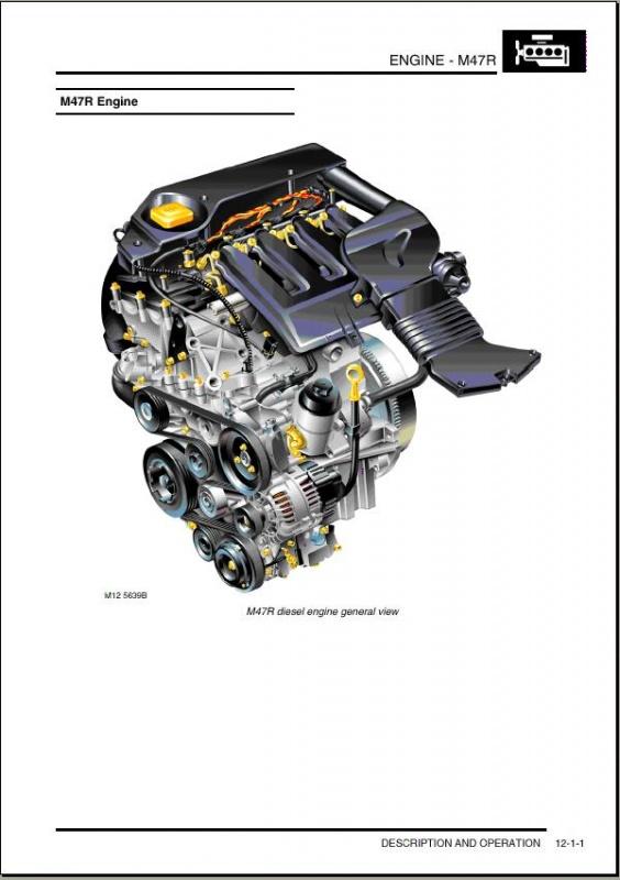 бесплатно инструкцию по эксплуатации и ремонту rover 45