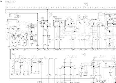 similiar volvo vnl wiring diagram keywords volvo vnl truck wiring diagrams