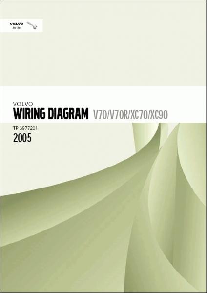 Volvo Wiring Diagrams USA