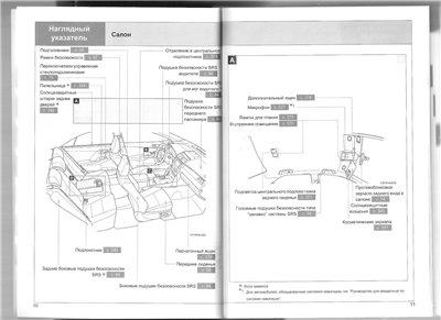 руководство по ремонту Camry V50 - фото 4