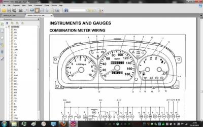 suzuki ignis 2002 workshop manual free download