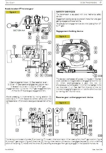 Iveco Daily Euro 4 Repair
