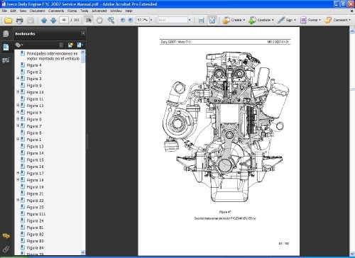 Руководство по Ремонту Двигателей Detroit Diesel