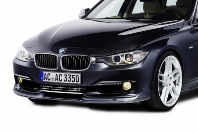 Программа тюнинга универсалов BMW 3 Series Touring от AC Schnitzer