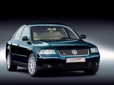 VW Passat B5 - электросхемы