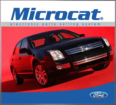Ford USA Microcat 07/2018