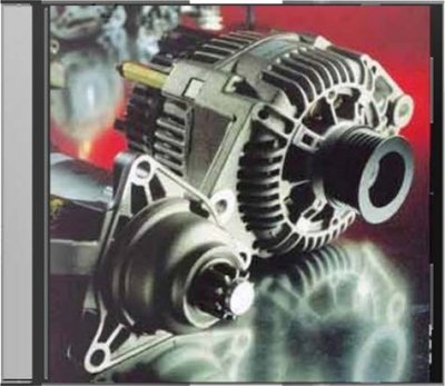 Cargo Automotive Components Catalogues 2009/2010