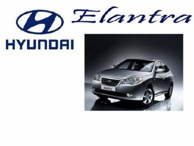 Hyundai Elantra HD 2006 - 2007 Service Manual