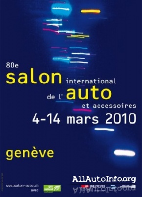 Geneva International Motor Show (2010)
