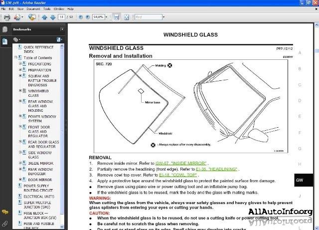 руководство по эксплуатации ваз 21213 нива скачать бесплатно pdf