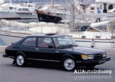SAAB 900(OG), 99, 90.Руководство по ремонту. Saab Repair Manual 1989.