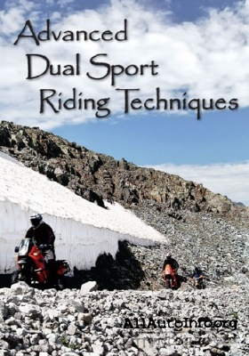 Advanced Dual Sport Riding Techniques