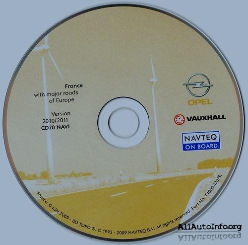 NAVIGATION NAVTEQ RT3 TÉLÉCHARGER CD