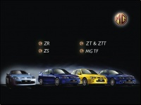 Руководство по ремонту и эксплуатации Rover 25, 45, 75, Tourer и MG ZR, ZT, ZTT, ZS, MG TF