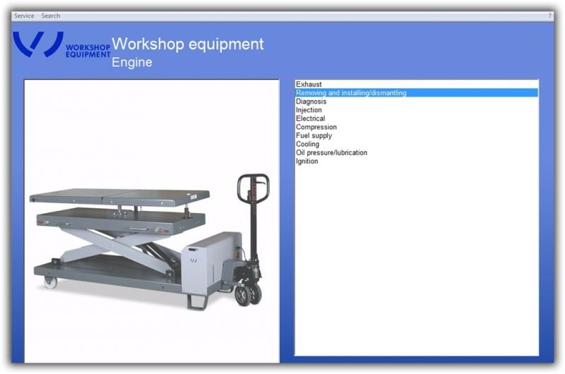 vw beetle workshop manual free pdf