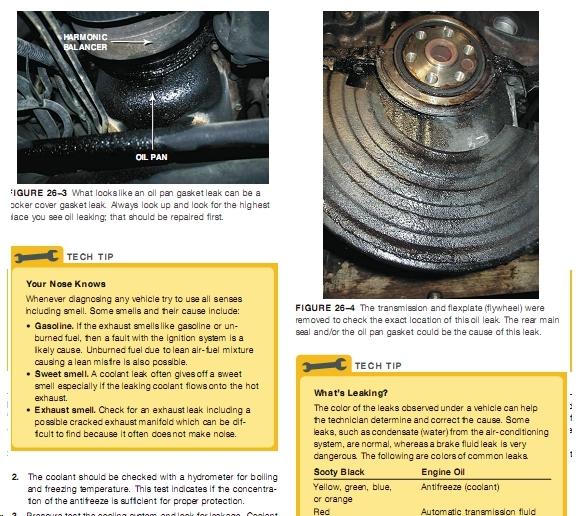 automotive technology principles diagnosis and service pdf