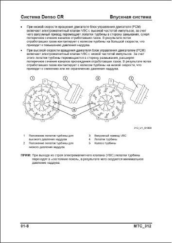 Программа для диагностики дизельных двигателей