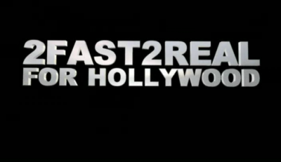 Real Street Racing. 2Fast 2Real For Hollywood (Все 3 серии)