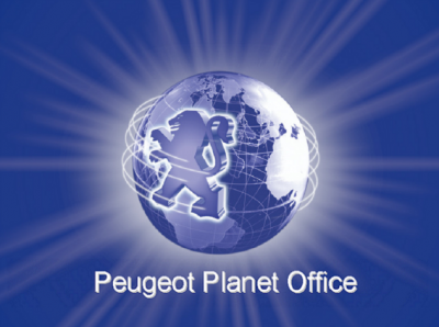 Peugeot Planet Office PP2000 v25.01