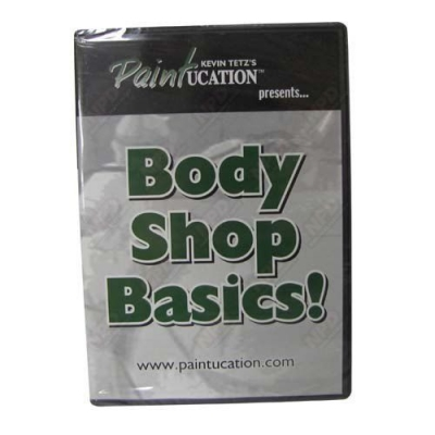 Body Shop Basics (1999)