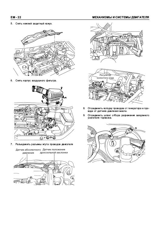 Hyundai getz руководство по ремонту торрент