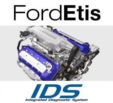 скачать Ford Etis 2015 торрент - фото 11