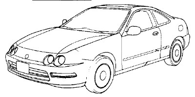 Acura Integra 1998-2001 Service Manual