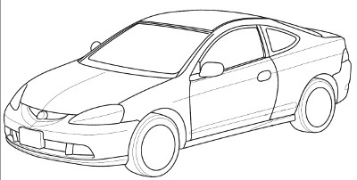 Acura RSX 2002-2006 Service Manual (DC5)